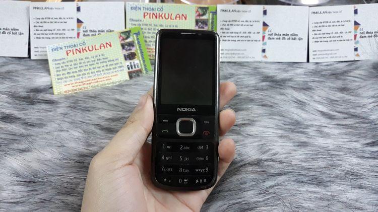 Nokia 6700 màu đen nguyên zin hàng nhà mạng - Ms 3159