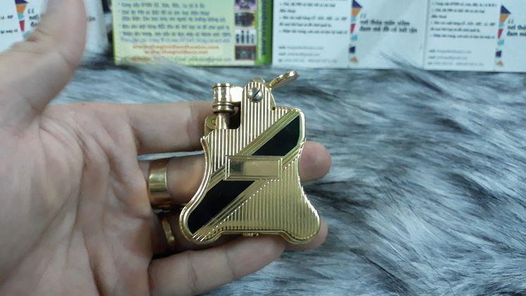 Bật lửa Ronson Banjo - Ms Q3178