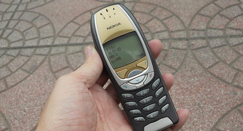 Nokia 6310i thay vỏ