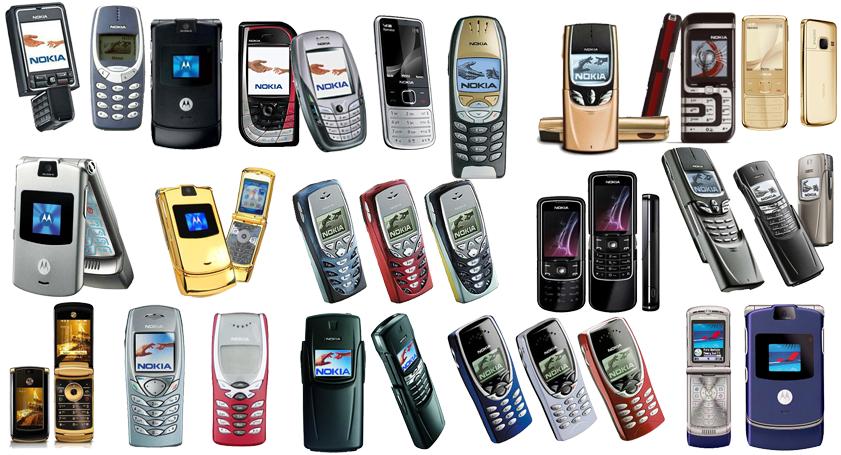 Chuyên sỉ điện thoại cổ-Độc-Lạ chính hãng| Thế Giới Điện Thoại Cổ