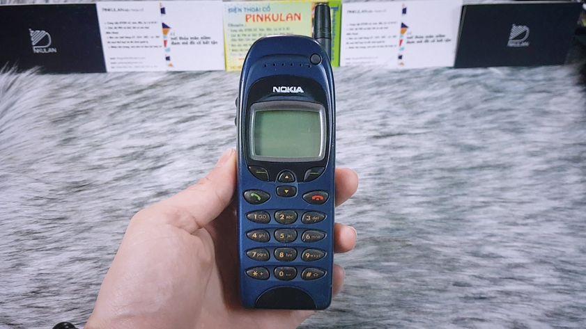 Nokia 6130