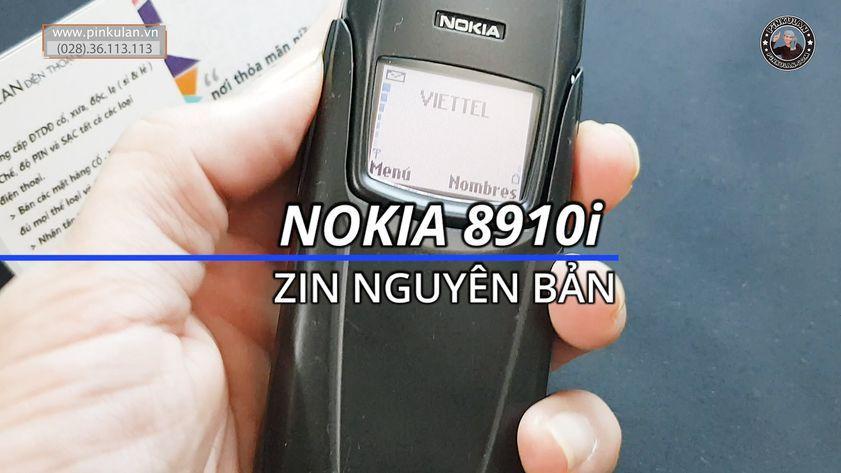 Nokia 8910i cao cấp giá rẻ