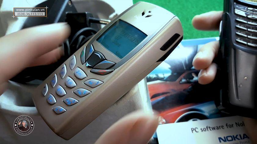 Nokia 6510 fullbox giá rẻ