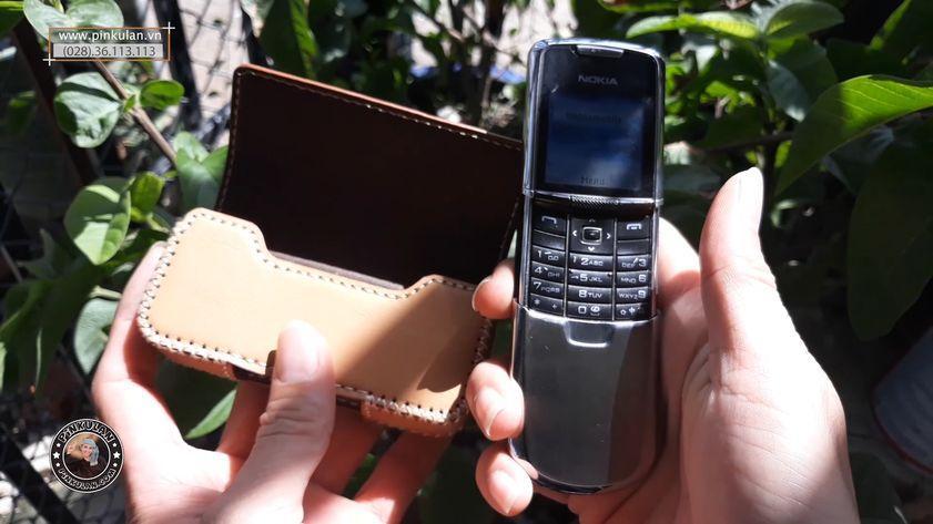 Nokia 8800 Anakin cực đẹp