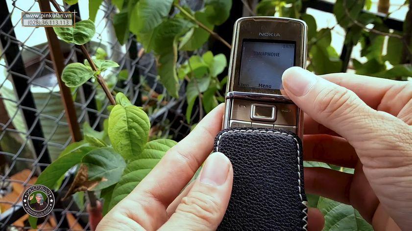 Bao da Nokia 8800 New