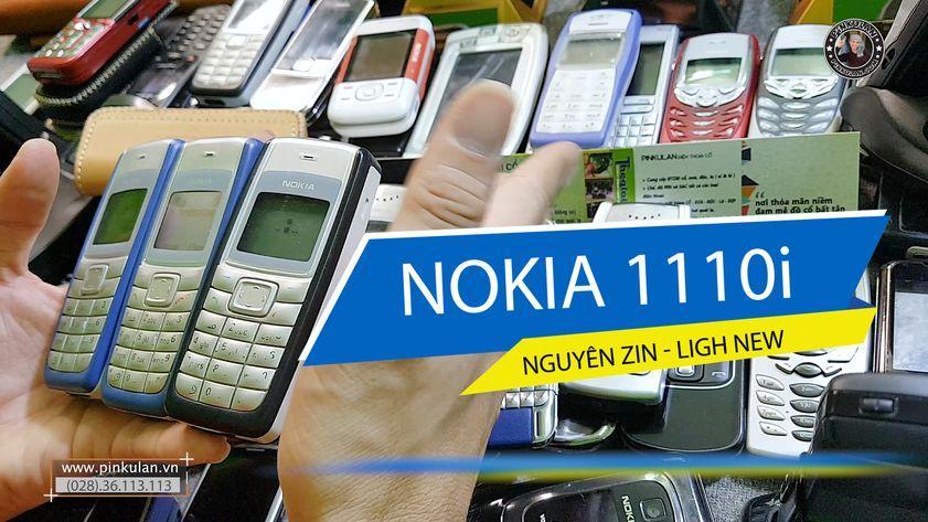 Nokia 1110i nguyên bản nguyên zin chính hãng