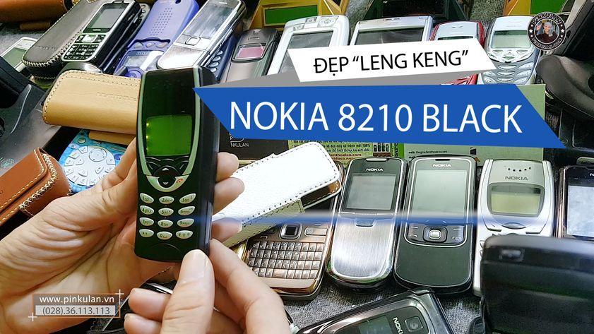 Nokia 8210 Black nguyên bản chính hãng