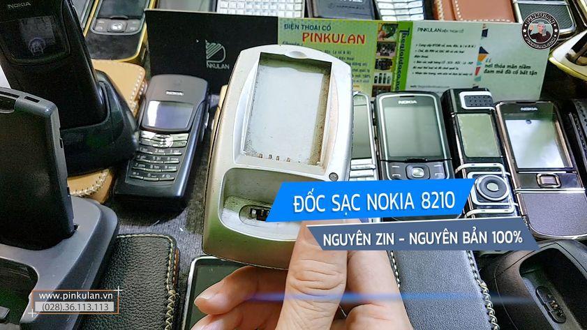 Đốc sạc Nokia 8210 nguyên bản chính hãng