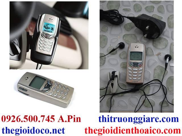 Sỉ Và Lẻ Điện Thoại NOKIA 8210, 8250, 3310, 8310, 6510 và phụ kiện  Nokia
