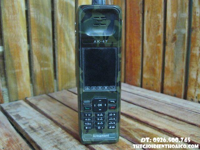 điện thoại độc AK 47