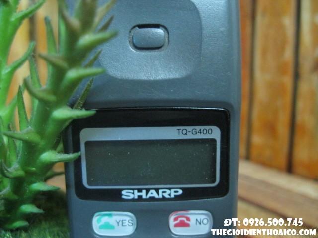 Shapp TQ G400