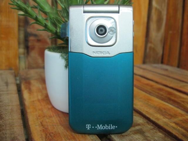 camera Nokia 7510A