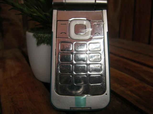 bàn phím Nokia 7510A