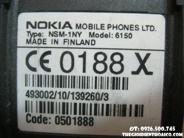main Nokia 6150 chính hãng
