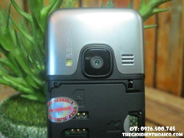 Camera Nokia 6700