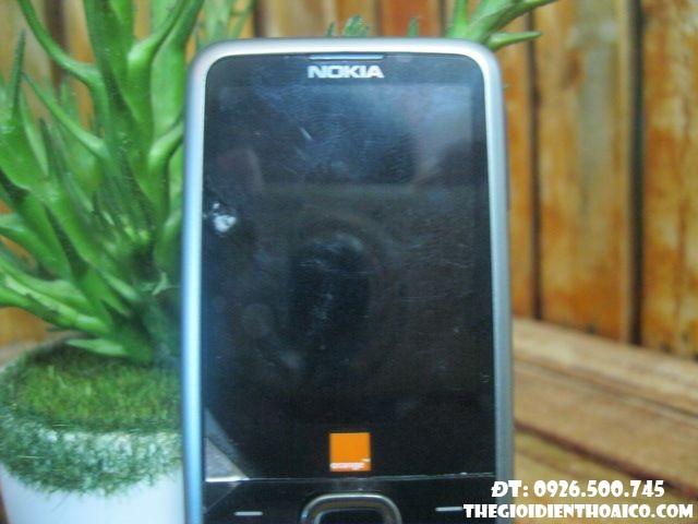 màn hình Nokia 6700