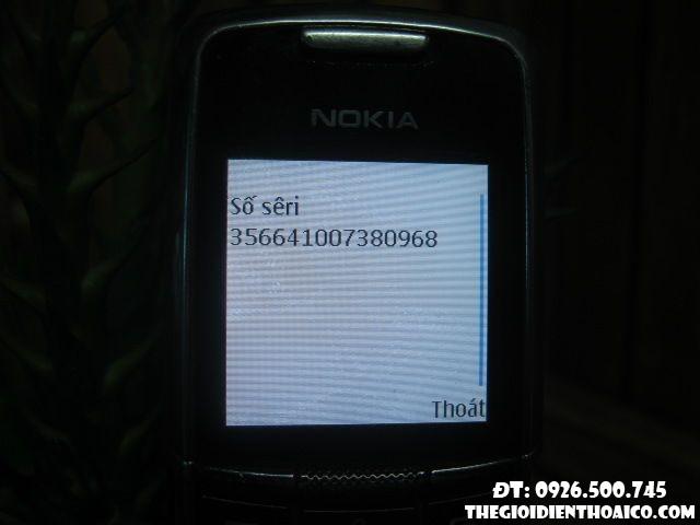 Nokia 8800 Anakin xách tay