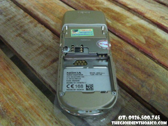 Pin 8800 sirocco chính hãng