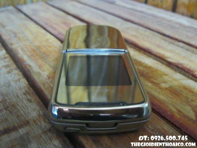 Nokia 8800 sirocco VIP