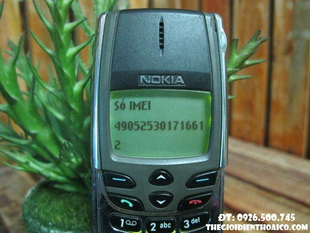 màn hình nokia 8810