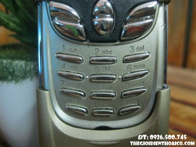 bàn phím Nokia 8850