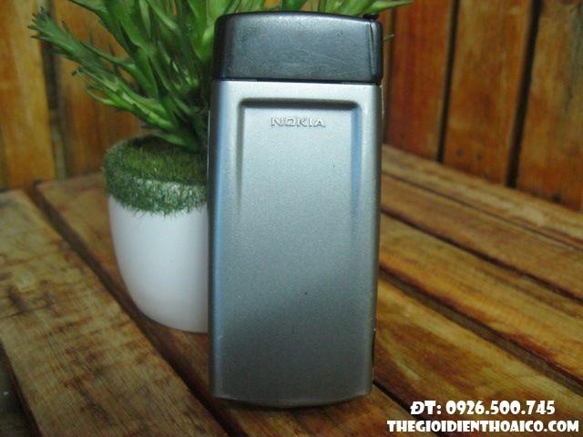 Nokia 8890 MS 1518 Dep 92