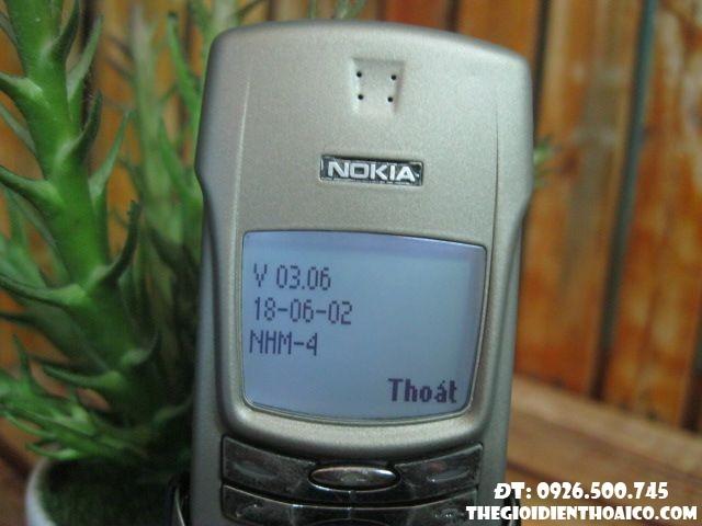 màn hình nokia 8910