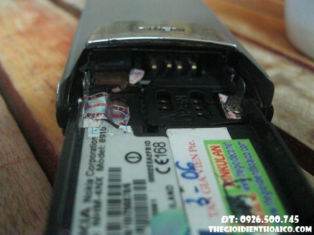 nokia 8910 chính hãng