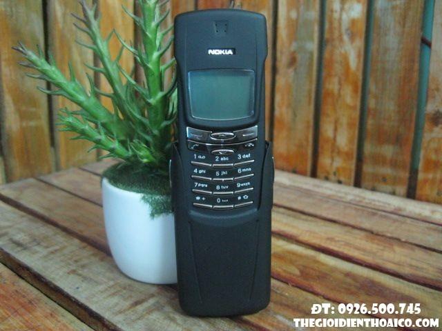 loa Nokia 8910