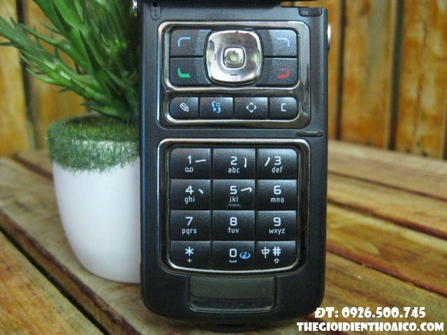 bàn phím nokia N93