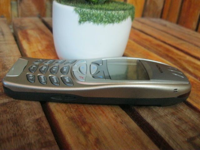 Nokia 6310i xách tay