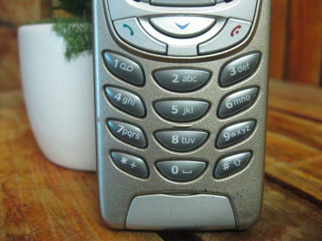 bàn phím Nokia 6310i