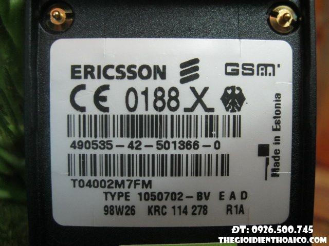 main Ericsson GA 628