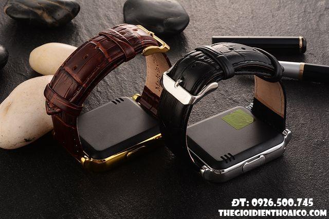 màn hình smart watch w90