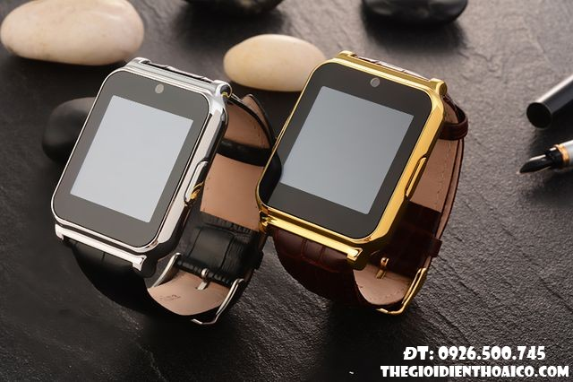 kính smart watch w90