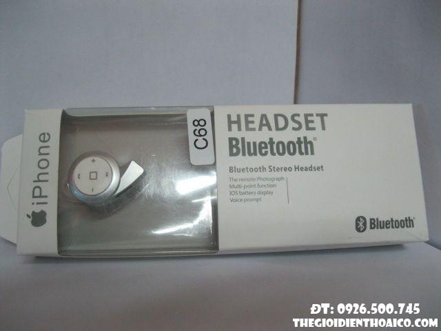 tai nghe bluetooth C68