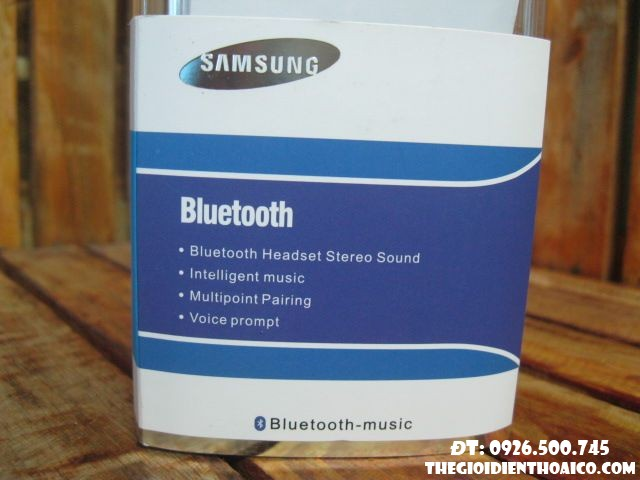 tai nghe bluetooth Samsung xách tay