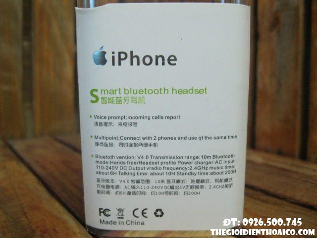 tai nghe bluetooth táo iPhone xách tay