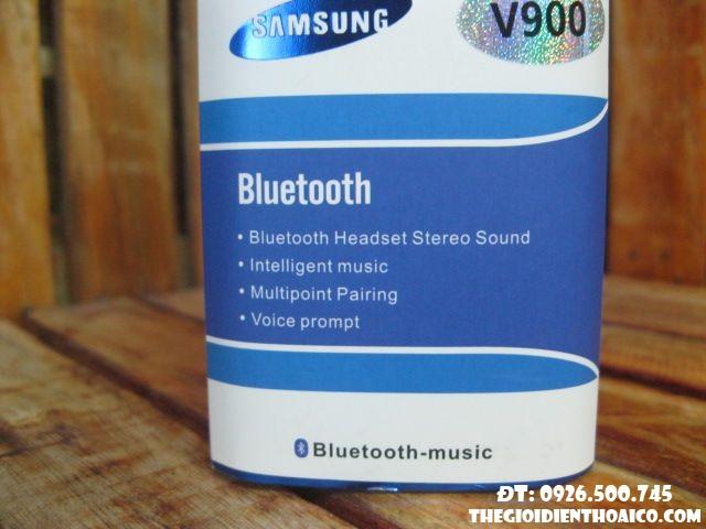 tai nghe bluetooth V900 đẹp