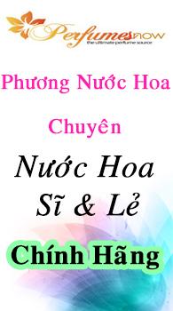 Nước Hoa Nam, Nước Hoa Nữ, nuoc hoa nam nu, phuong nuoc hoa, chuyen nuoc hoa, nuoc hoa si va le, chuyên phân phối sỉ lẻ nước hoa