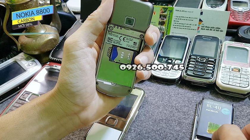 Nokia8800CacbonNguyenzinnguyenbanchinhhangtaiTheGioiDienThoaiCoPinKuLan_8.jpg