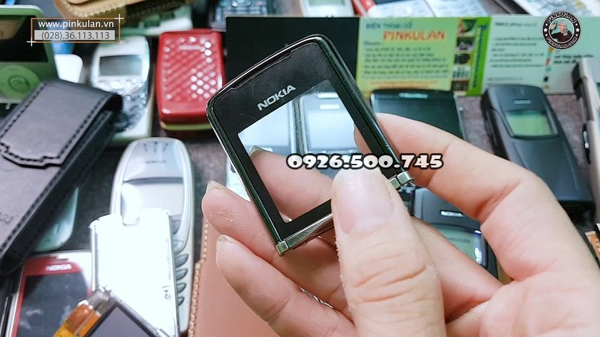 ve-sinh-mat-kinh-thay-keo-nokia-8800-sirocco_6.jpg
